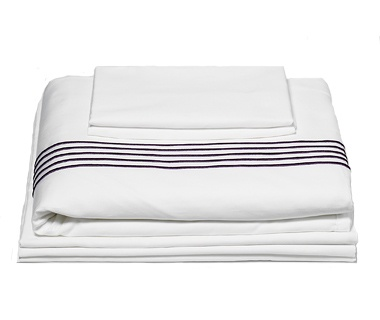 Sferra 400-Thread-Count Cotton Sheets