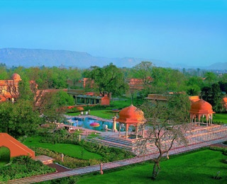 Culture Oberoi Rajvilas Jaipur, India
