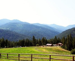 Adventure Triple Creek Ranch Darby, Montana
