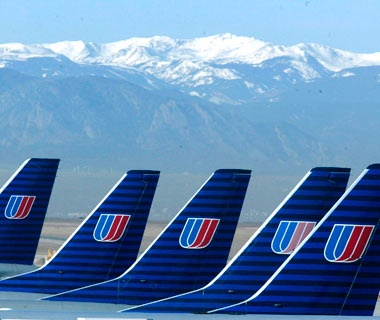 Best Airlines for Luggage Handling: #9 United Airlines