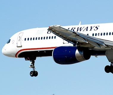 #5 US Airways
