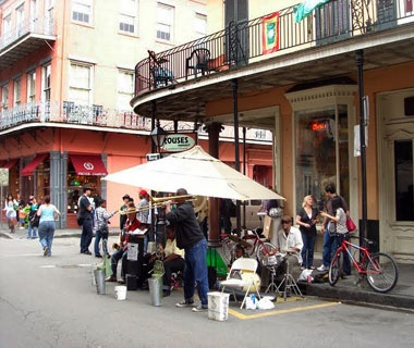 #23 New Orleans