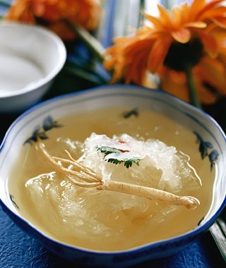 Bird's Nest SoupChina