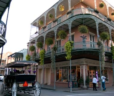 #4 New Orleans