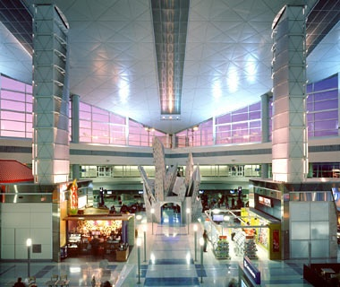 Best Airports#4. Dallas/Fort Worth