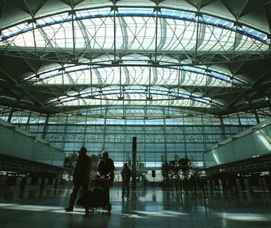 Best Airports#6. San Francisco