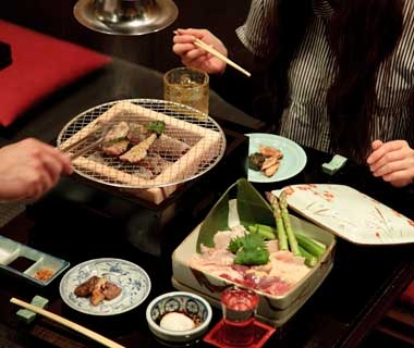Tokyo: Breakfast, Snacks, and Lunch