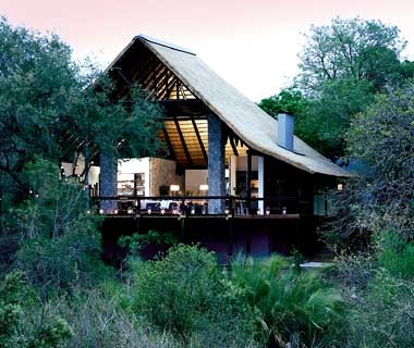 #23Londolozi Private Game Reserve (94.18)Kruger area, South Africa