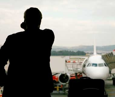 While You're There: Stay in Airplane Mode