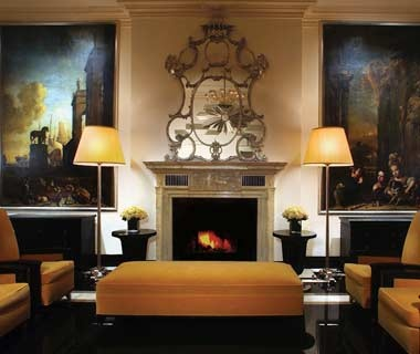 The Carlyle, a Rosewood Hotel,NewYork