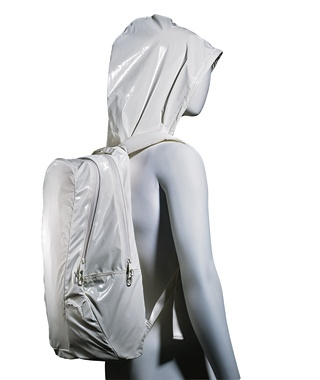 Best BagUrban Mobility Backpack, by Puma with Designer Hussein Chalayan