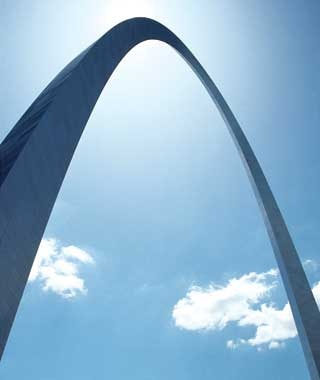 St. Louis GatewayArch
