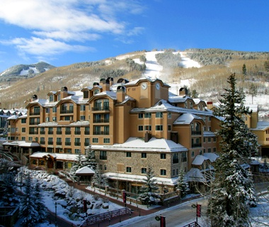 Beaver Creek Lodge, Beaver Creek, CO