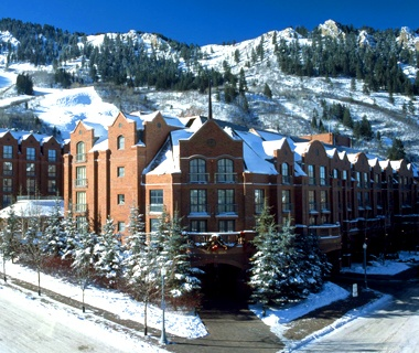 best mountain vacations St. Regis, Aspen, CO