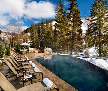 Vail Cascade Resort & Spa, Vail, CO
