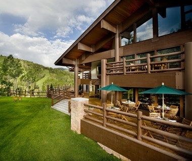 Stein Eriksen Lodge, Park City, UT