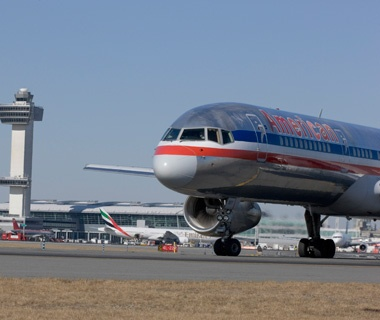 No. 5 American Airlines