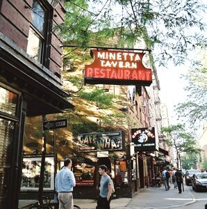 Exploring Nyc S Greenwich Village Travel Leisure