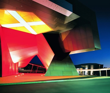 NationalMuseum of Australia: Canberra