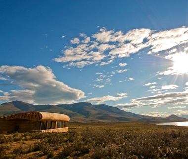 Escape to Otherworldly Chile