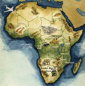 Guide to Planning an African Safari | Travel + Leisure