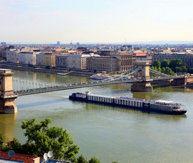 Affordable European Hotspot: Budapest