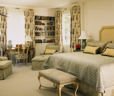 No. 3 Hotel Bel-Air, Dorchester Collection