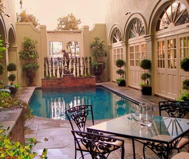 Hotels In New Orleans >> Best Hotels In New Orleans Travel Leisure