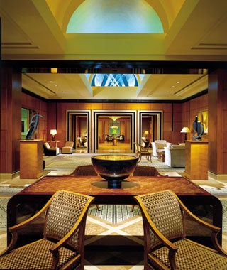 No. 7 Four Seasons Hotel San Francisco