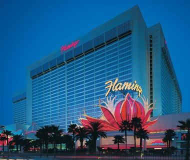 No. 18 Flamingo Las Vegas Hotel & Casino