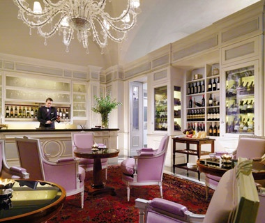 No. 6 The Four Seasons Hotel, Firenze, Italy