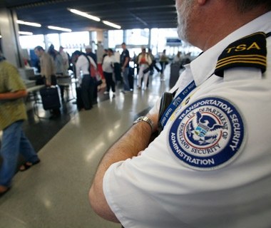 The TSA Eased Rules for Some Travelers