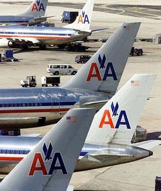Airlines: You Will Cheat on Your Airline