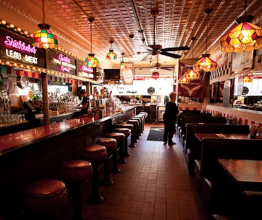 No. 9 America's Best College Bars