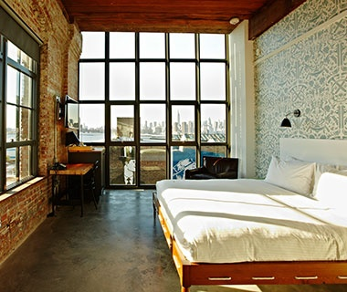No. 22 It List: The Best New Hotels 2013
