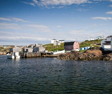 Red Bay Basque Whaling Station, Canada