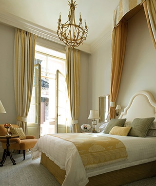 Four Seasons Hotel Lion Palace St. Petersburg, Russia