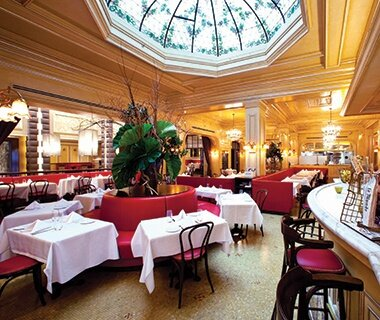 Best French Restaurants In The U S Travel Leisure