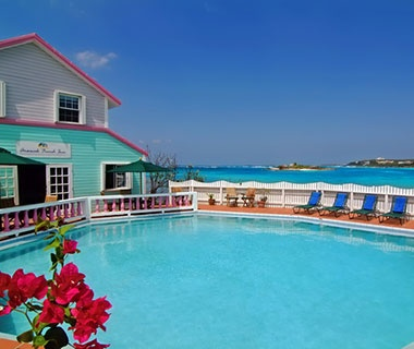 Arawak Beach Inn, The Valley, Anguilla