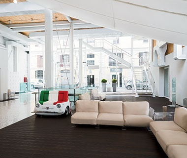 Hotel Magna Pars Suites Milano, Milan, Lombardy