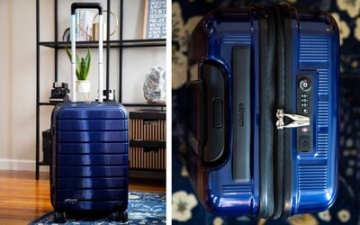 2f4b51bb92e8 This Is the Best Carry-on Suitcase You Can Buy for Under $250 ...
