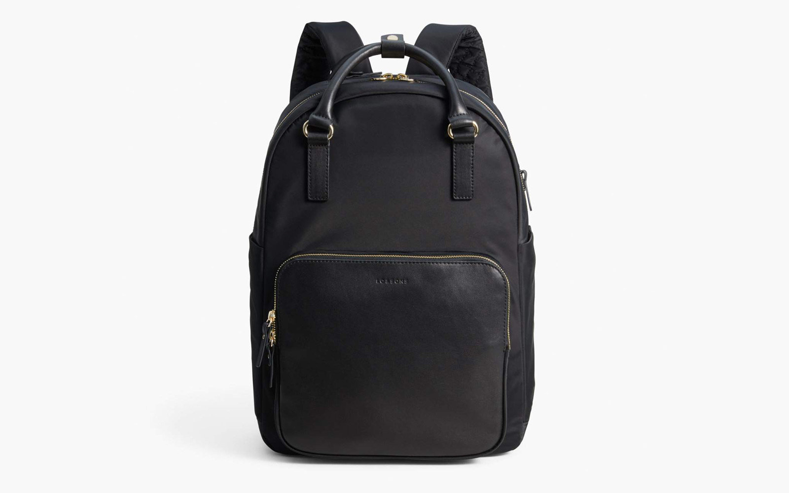 Lo & Sons Convertible backpack