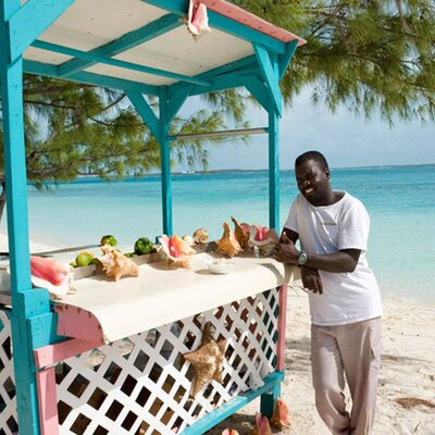 Best Bahamian Restaurants In The Bahamas Travel Leisure