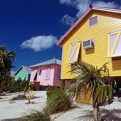 Best Places to Rent Vacation Homes in the Bahamas | Travel +