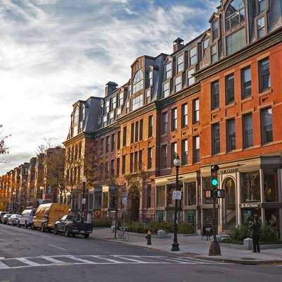 ba58a62fd7b7b2 Where To Shop On Boston's Newbury Street | Travel + Leisure