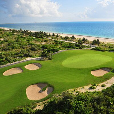 Best Places to Golf in Cancun | Travel + Leisure on