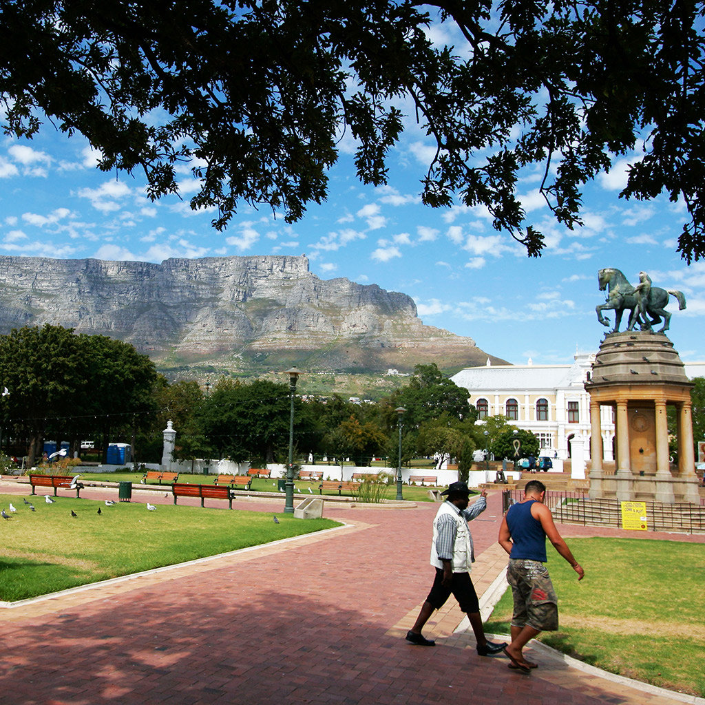 Best Parks in Cape Town