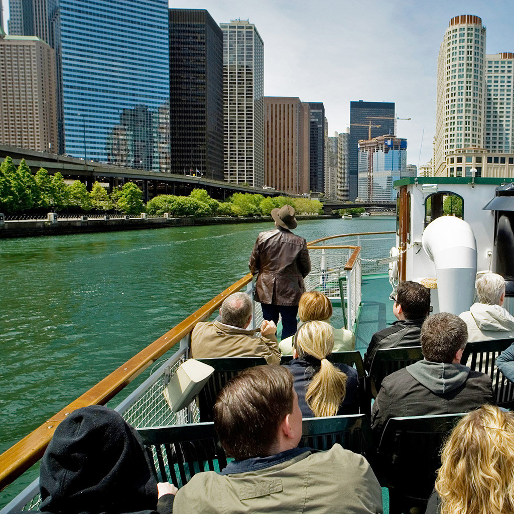 Best Sightseeing Tours in Chicago