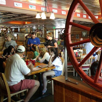 Top Family Friendly Restaurants In Jackson Hole Travel
