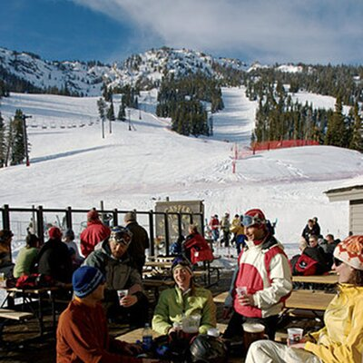 Top 5 Restaurants In Jackson Hole With A View Travel Leisure